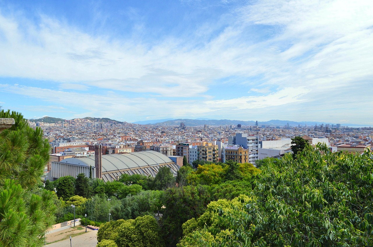 Barcelone ecoresponsable