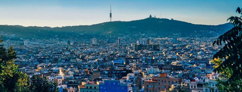 eco tourisme barcelone