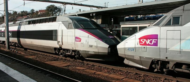 programme Jeune Pousses SNCF developpement